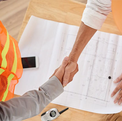 Construction Scheduling Services