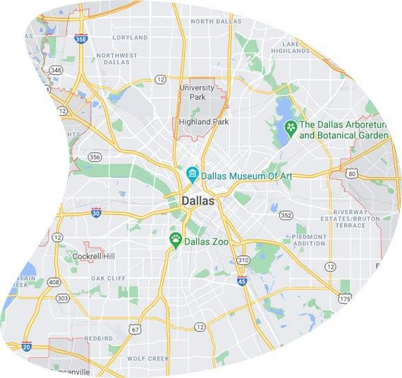 Dallas,-Taxas,-USA-Services